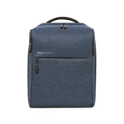 Рюкзак Xiaomi Mi Minimalist Urban Backpack темно-синий