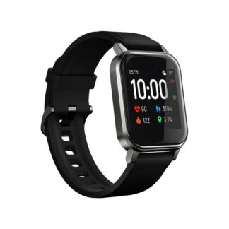 Умные часы Haylou LS02 Black