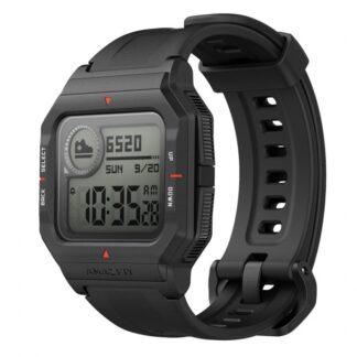 Умные часы Amazfit Neo черный