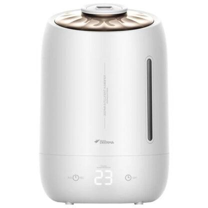 Увлажнитель воздуха Xiaomi Deerma Air Humidifier 5L DEM-F600 White