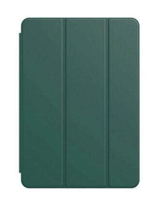 "Чехол-книжка Baseus Simplism Magnetic Leahter Сase Pine Green для iPad Air 4   Pro 11"" (2020)"