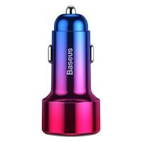 Автомобильное зарядное устройство Baseus Magic Series CCMLC20C-09 9