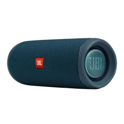 Беспроводная акустика JBL Flip 5  Blue