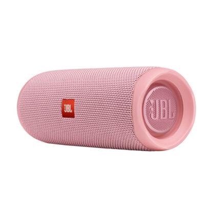 Беспроводная акустика JBL Flip 5 Pink