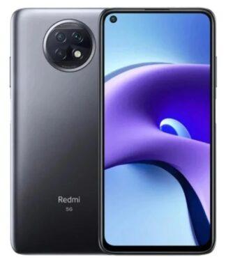 Смартфон Xiaomi Redmi Note 9T 4/64Gb Черный