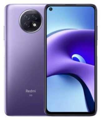 Смартфон Xiaomi Redmi Note 9T 4/64Gb Фиолетовый