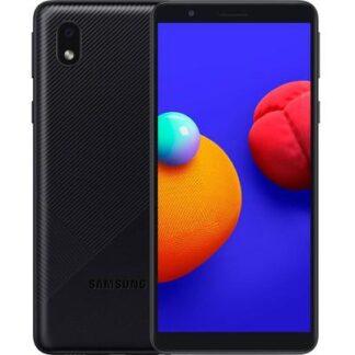 Samsung Galaxy A01 Core 16GB Черный