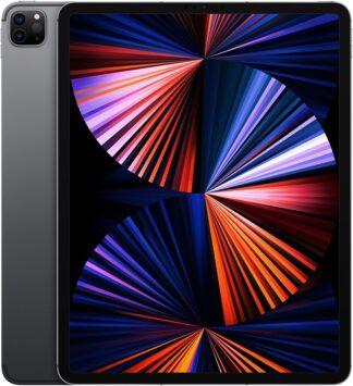 """Apple iPad Pro 12,9"""" Wi-Fi 1 ТБ,  Space Grey (2021)"""