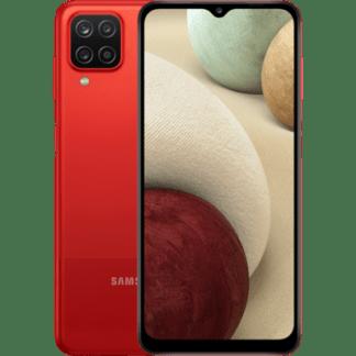 Samsung Galaxy A12 64GB Красный