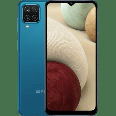 Samsung Galaxy A12 32GB Синий