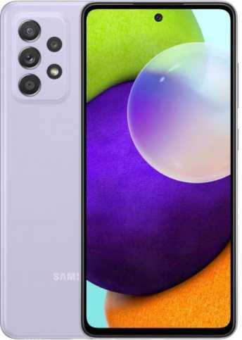Samsung Galaxy A52 256GB Фиолетовый