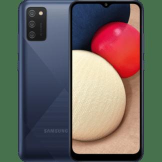 Samsung Galaxy A02s 32GB Синий
