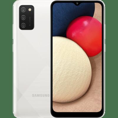Samsung Galaxy A02s 32GB Белый