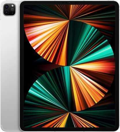 "Apple iPad Pro 12,9"" Wi-Fi 128 ГБ,  Silver (2021)"