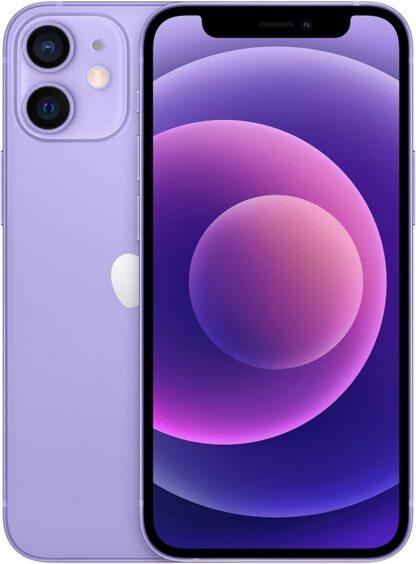 Смартфон Apple iPhone 12 mini 64Gb Фиолетовый
