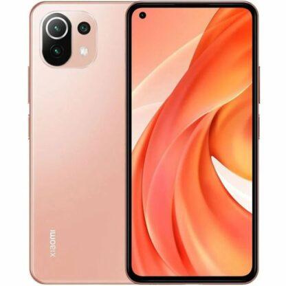 Смартфон Xiaomi Mi 11 Lite 6/128GB Розовый