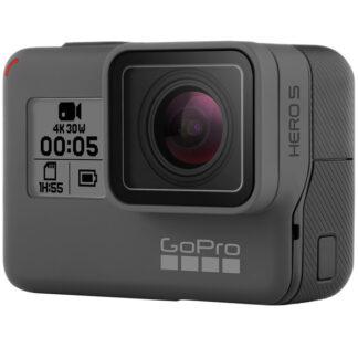 Экшн-камера GoPro HERO 5 Black Edition