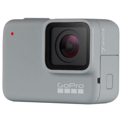 Экшн-камера GoPro HERO 7 White Edition
