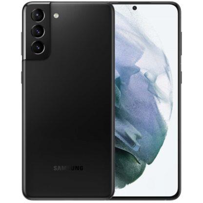 Samsung Galaxy  S21+ 256GB Черный