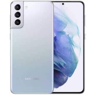 Samsung Galaxy  S21+ 256GB Серебряный