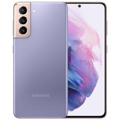 Samsung Galaxy  S21+ 256GB Фиолетовый