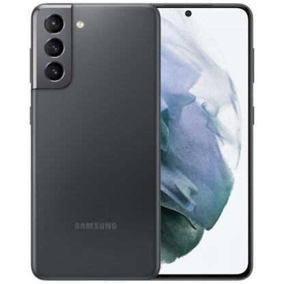 Samsung Galaxy S21 128GB Серый