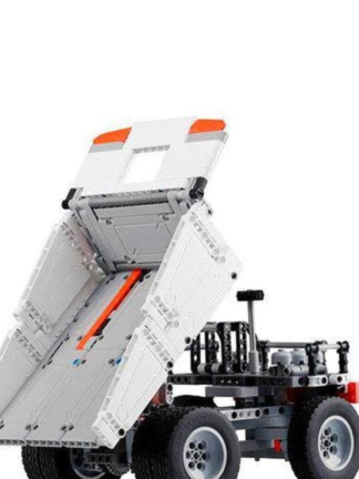 Конструктор Xiaomi Mitu ONEBOT Truck Builder OBKSK01AIQI