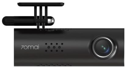 Видеорегистратор Xiaomi 70mai Smart WiFi Car DVR 1S Midrive D06 EU