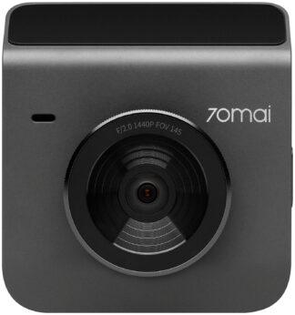 Видеорегистратор 70mai Dash Cam A400, серый