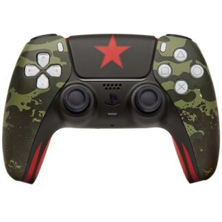 Геймпад для PS5 Rainbo DualSense Броня победы