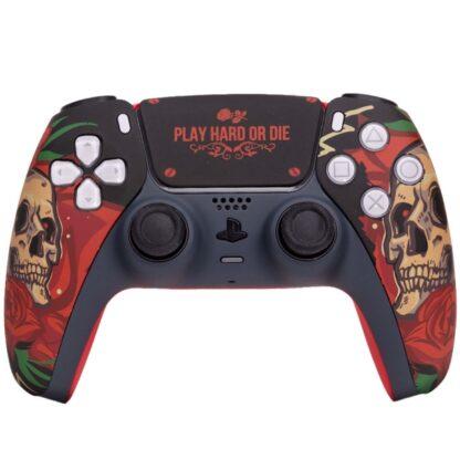 Геймпад для PS5 Rainbo DualSense Play Hard