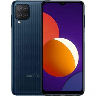 Samsung Galaxy M12 64GB Черный