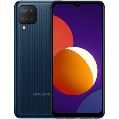 Samsung Galaxy M12 32GB Черный