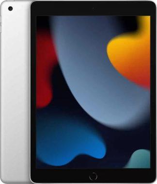 "Apple iPad 10,2"" Wi-Fi 64 ГБ, «Cерый космос» (2021)"