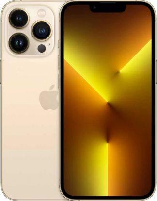 Смартфон Apple iPhone 13 Pro, 128 ГБ Cеребристый