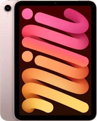 Apple iPad mini Wi-Fi 64 ГБ, Розовый (2021)